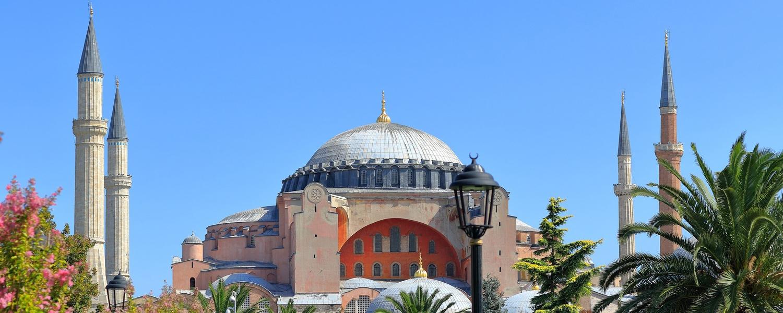 الآثار البيزنطية - Soundous pour tourisme et services
