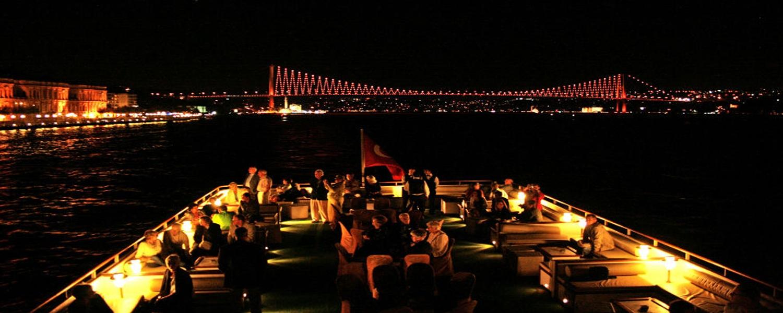 ليالي السلطان - سندس للسياحة  والخدمات